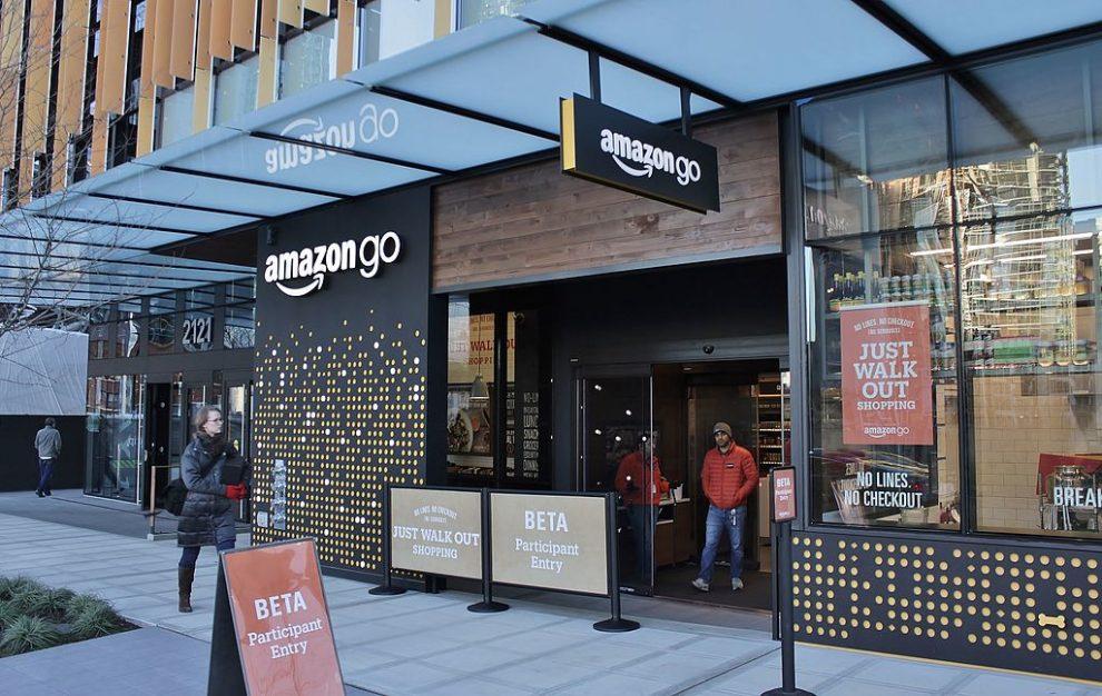 La tienda sin cajeros \'Amazon Go\' se expande hacia Chicago y San ...